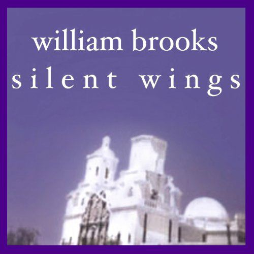 Cover Silent Wings